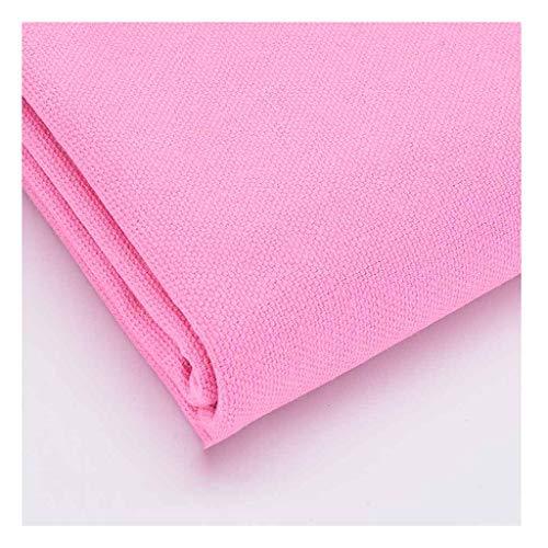 yankai doek doek doek katoen linnen katoen gordijn sofa sofa handboek DIY vaste breedte 1,5 m NIU