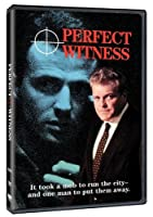 Perfect Witness [DVD] [Import]