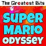 Super Mario Odyssey theme (Fossil Falls)