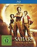 SAHARA - ABENTEUER IN DER WST [Blu-ray] [2005]