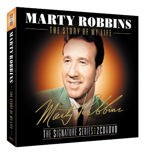 The Story of My Life - The Signature Series 2 CD & DVD