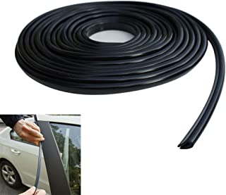 Accessori Auto MDWK Strisce sigillanti adesive-Striscia sigillante Impermeabile per Coperchio Superiore del Bagagliaio Posteriore Striscia sigillante in Gomma Antipolvere