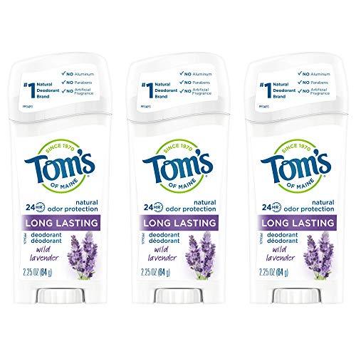 Tom's of Maine Aluminum-Free Natural Deodorant