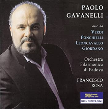 Paolo Gavanelli