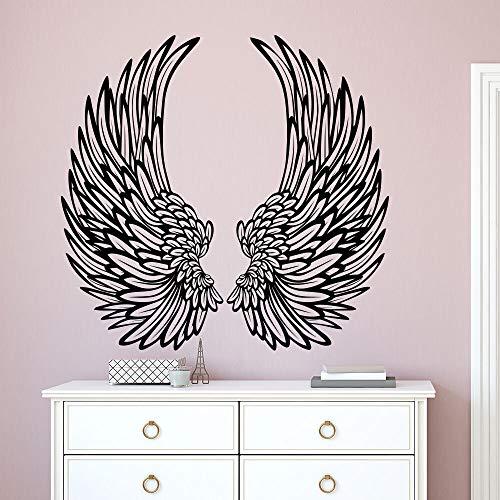 BailongXiao Angel Baby decoración de la habitación de los niños kinderg