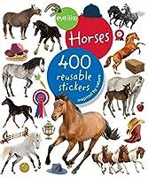 Horses (Eyelike Stickers)