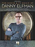 The Movie & TV Music of Danny Elfman