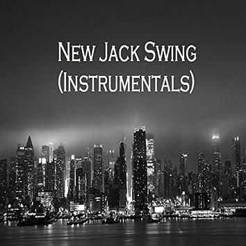 New Jack Swing (Instrumentals)