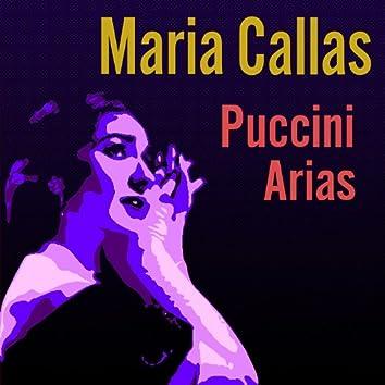 Puccini Arias