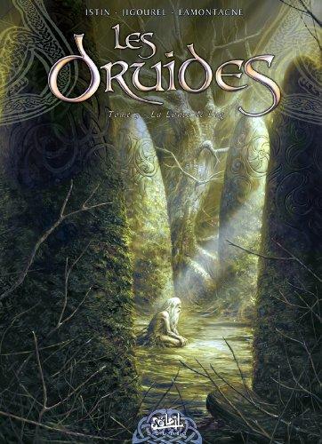 Les Druides T03: La Lance de Lug