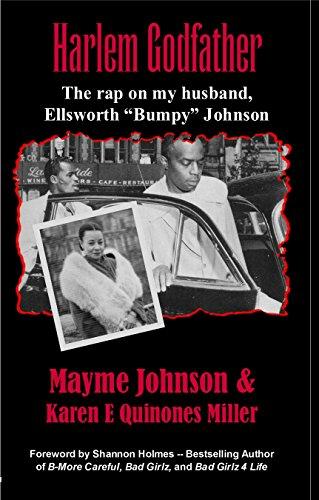Harlem Godfather: The Rap on my ...