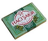 Haci Sakir Seife Olivenöl 4er Pack 4 x 125 g