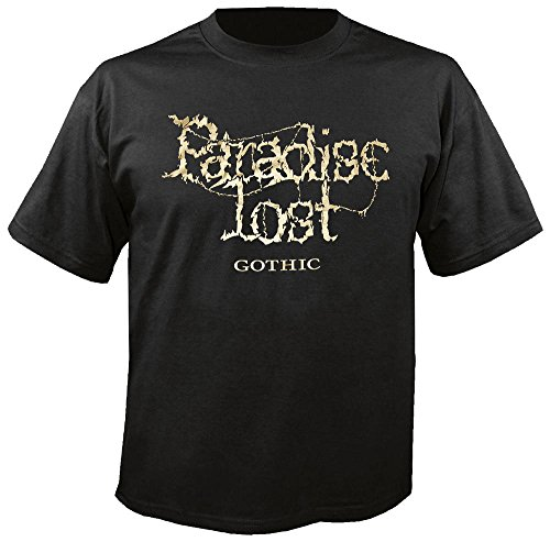 Paradise Lost Gothic - T-shirt