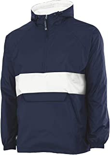 Charles River Apparel Unisex-Adult's Wind &...