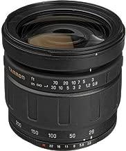 Tamron Al 7-200 28-200mm F/3.8-5.6 LD Aspherical (IF) Manual Focus Lens (International Model) No Warranty