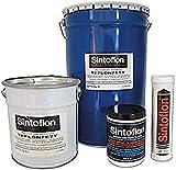 SINTOFLON Multifunse - Grasa de Litio + PTFE Cubo de 20 kg