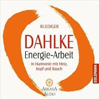 Energie-Arbeit Titelbild