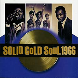 Solid Gold Soul 1966 - Time Life
