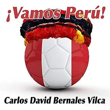 ¡Vamos Perú!