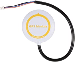 Goolsky Mini Ublox NEO-7M GPS Module for CC3D Naze32 F3 FC Flight Control RC FPV Racing Quadcopter