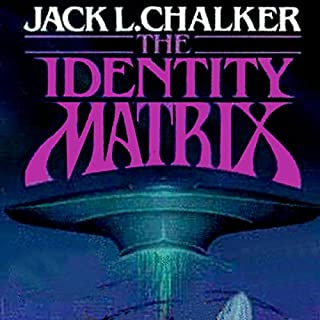 The Identity Matrix cover art