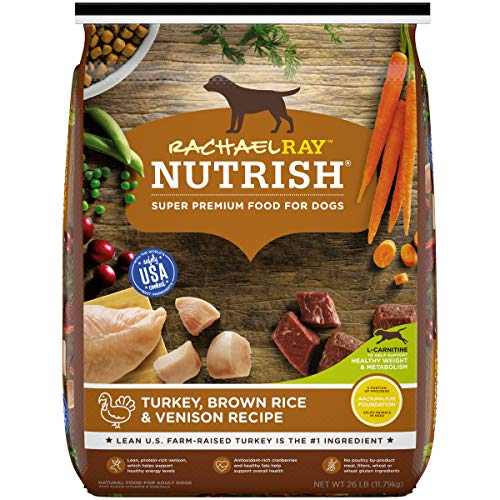 soft dog food for small dogs