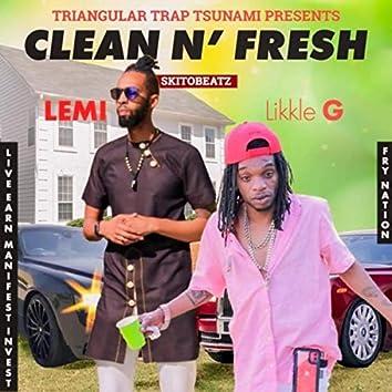 Clean 'n' Fresh