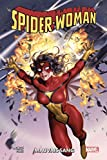 Spider-Woman T01 - Mauvais sang