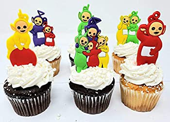 Best teletubbies cake toppers Reviews