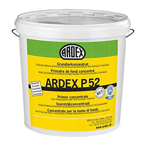 Preisvergleich Produktbild ARDEX P 52 Grundierkonzentrat 20 kg Eimer
