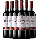 Hoya de Cadenas Reserva Cabernet Sauvignon Crianza Vino Tinto D.O. Utiel...