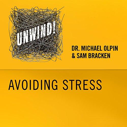 14: Avoiding Stress  By  cover art