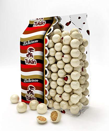 CHOCOCRANCH BLANCO. Cereal con chocolate blanco 1000g.