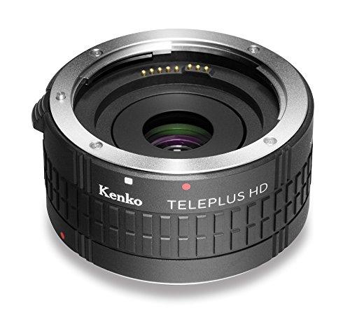 Kenko Teleplus HD DGX Konverter 2-fach für Nikon AF schwarz