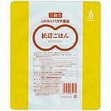 三島食品 松茸ご飯 500g