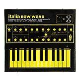 Italia New Wave Minimal Synth, Newwave...