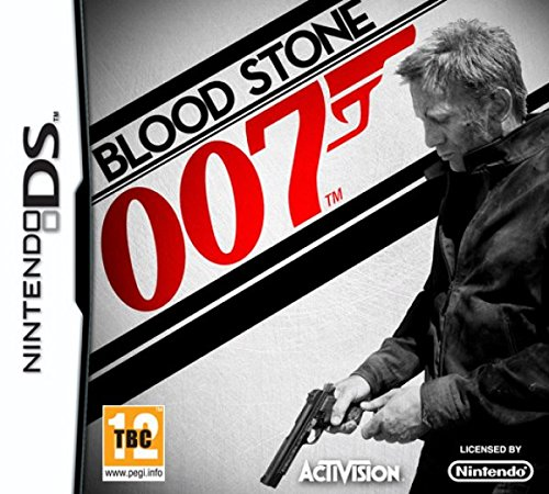 Blood Stone 007 [Spanisch Import]