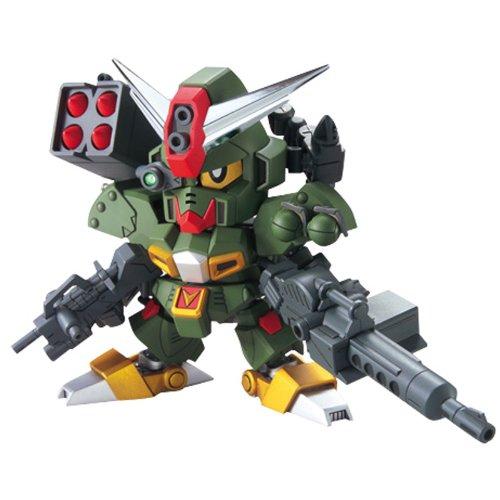 Legend BB Commando SD Gundam Plastic Model Construction Kit