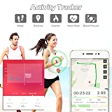 Zoom IMG-2 latec fitness tracker impermeabile ip68
