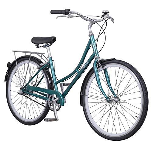 Pure Cycles City, Classic Step-Through Bicycle