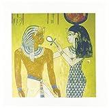 3dRose QS 82989_ 1Ägypten, Tal der Könige,