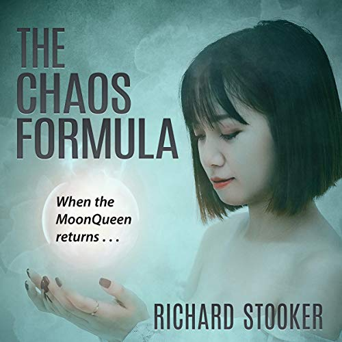 The Chaos Formula cover art