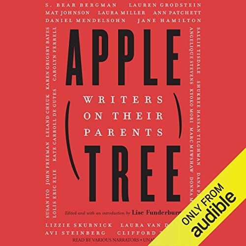 Apple, Tree audiobook cover art