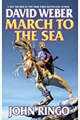 March to the Sea (Empire of Man Book 2) Kindle Edition
