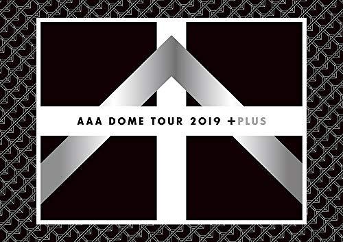 AAA DOME TOUR 2019 +PLUS(Blu-ray Disc2枚組)