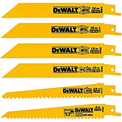 5 Best Sawzall Blade For Cutting Tires ( Reviews & Top Picks )