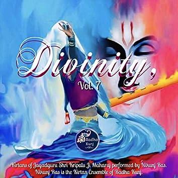 Divinity, Vol. 7
