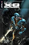 Image of X-O Manowar Volume 3: Planet Death