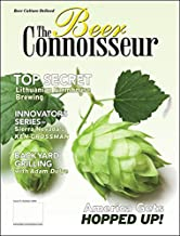The Beer Connoisseur - Magazine Subscription from Magazineline