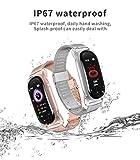 Zoom IMG-1 qka nuovo orologio intelligente femminile
